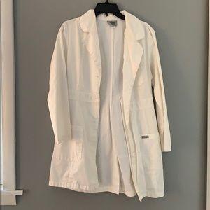 Grey's Anatomy Doctors Coat